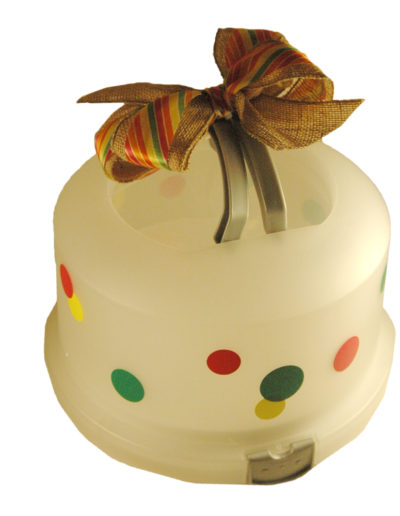 Cake-Carrier