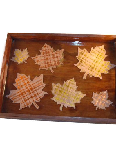 Leaf-Tray